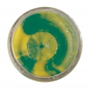 BERKLEY POWER BAIT Fluo Green Yellow Glitter 50g